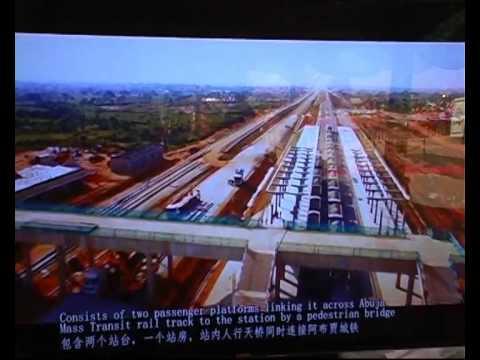 Abuja – Kaduna Modern Line Train Services To Soon Commence
