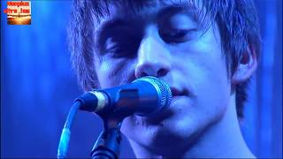 Arctic Monkeys - Mardy Bum @ Glastonbury 2007 - HD 1080p