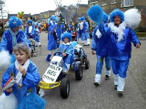 carnaval vierlingsbeek molenweg