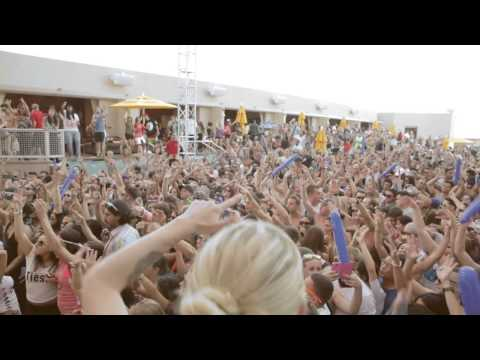 Download Tiesto at HQ Beach Club Mp4 HD Video and MP3