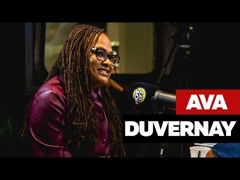 , title : 'Ava DuVernay On Turning Down 'Black Panther,' Oscars + 'A Wrinkle In Time''