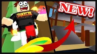 How To Get The Hoverboard Construction Site Unlock Roblox