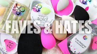 BEAUTY BLENDER | Favorites & Hate its by Glam Life Guru