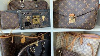 20 Ways To Spot Fake Louis Vuitton Bags