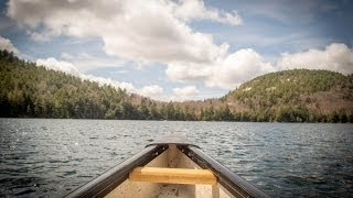 6 Day canoe Trip in Killarney Provincial Park