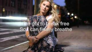 Joss Stone - Right To Be Wrong video