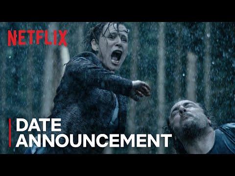 The Rain: trailer della nuova serie Netflix