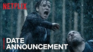 The Rain | Date Announcement [HD] | Netflix