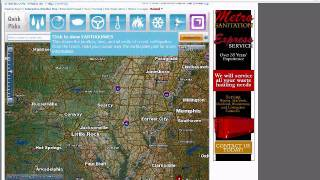 how to use intellicast weather