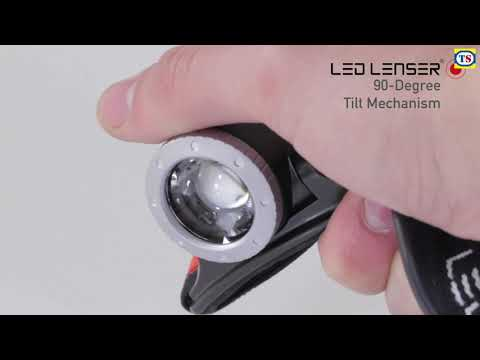 Ledlenser H7.2 Head Torch