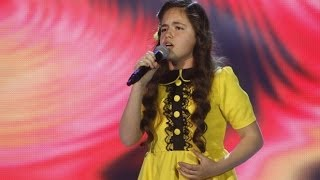Gaia Chauci super voice