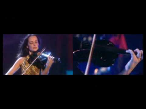 The Corrs- Live in London/ Wembley 2000- I Never Loved You Anyway