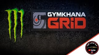 Gymkhana Grid 2018 Finals with Paul Wallace aka Supercars Of London