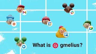 Gmelius video