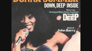 Donna Summer  -  Down Deep Inside