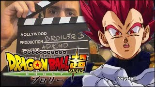 Dragon Ball Super: Broly - TRZECI TRAILER - ANALIZA