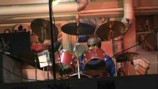 APRIL WINE - SILVER DOLLAR.mpg DRUM COVER