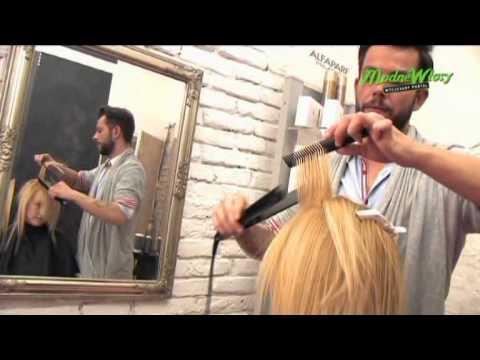 Dobra maska do suchych włosów zniszczonych