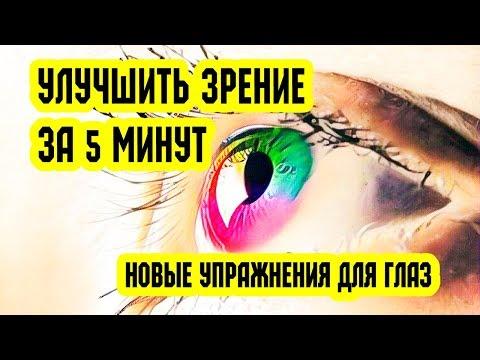 Таблицы для восстановления зрения о. панкова