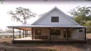 Small Morton Building Homes