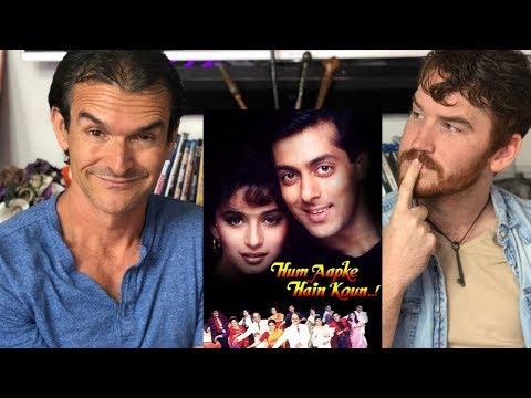 Hum Aapke Hai Koun Trailer REACTION! | Salman Khan | Madhuri Dixit