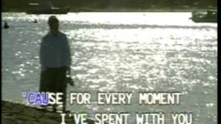 Videoke THE BEST THING THAT EVER HAPPENED TO ME  by Andy Williams