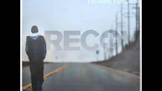 Eminem Going Through Changes
