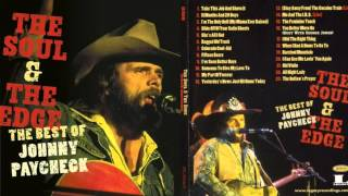 """Johnny Paycheck - """"The Feminine Touch"""""""