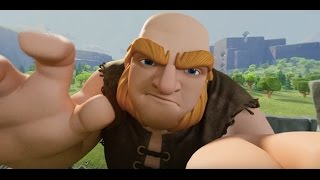 Clash Of Clans 360 Experience A Virtual Reality Raid