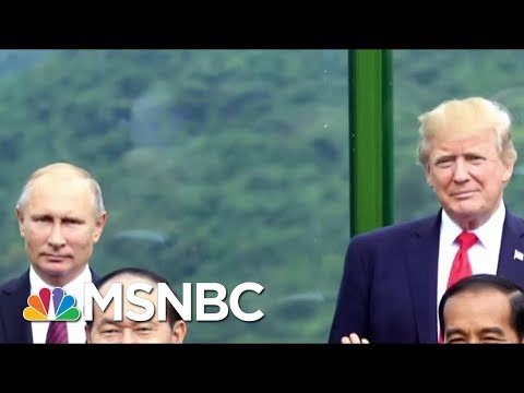 Barnicle: World Leaders Are Laughing At The US | Morning Joe | MSNBC