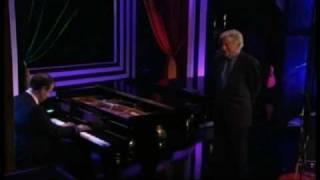 """Tony Bennett: """"The Way You Look Tonight"""""""