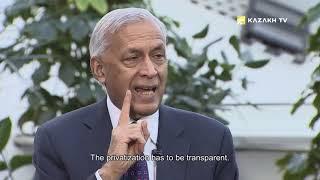 Shaukat Aziz: It
