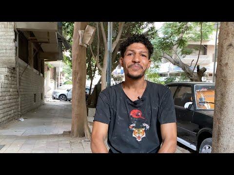 كريم.. موهبة غنائية مشردة في الشارع وصوته زي أحمد سعد وشيبة