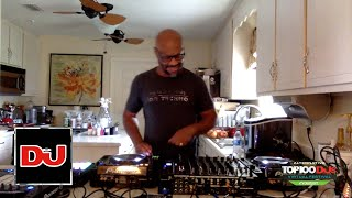 Robert Hood - Live @ The Alternative Top 100 DJs Virtual Festival 2020