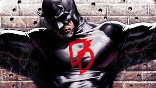 10 Things Marvel Wants You To Forget About Daredevil