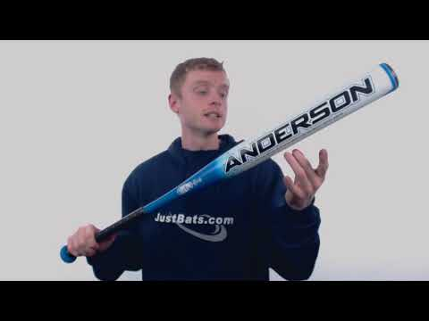 Review: Anderson Flex Single Wall Slow Pitch Softball Bat