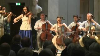 Edvard Grieg: Holberg Suite Op. 40, IV. Air