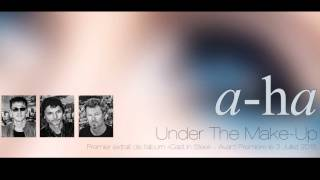 """a-ha """"Under The Make-Up"""" NEW SINGLE / 3.July 2015"""