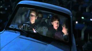 Harry Potter And The Chamber Of Secrets Clip Harry Escapes The Dursleys