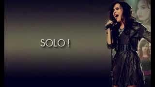 2) Solo - Demi Lovato (Lyrics)