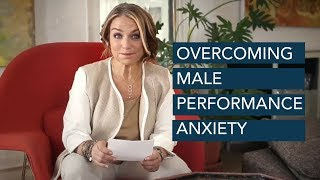 Performance Anxiety?