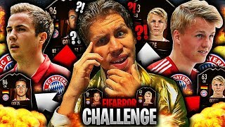 Sikrer BAYERN MÜNCHEN *SEIER* med BRØDRENE GÖTZE?! 🏆🔥 *LIGADUELLENS siste FIFA 18 Challenge*
