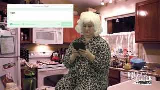 Tweets of The Rich & Famous: Paula Deen #7