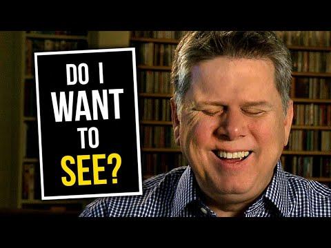 Tommy Edison: Kdybych mohl vidět, chtěl bych?