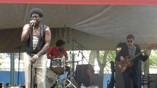 "Charles Bradley & The Extraordinaires -  ""Confusion"""