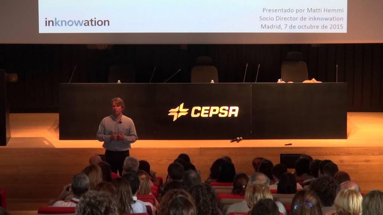 5 Trampas Del Lenguaje Que Debes Evitar Para Que Tus Hijos Sean Felices - Charla en CEPSA - Oct 2015