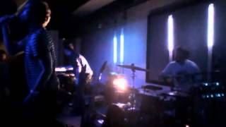 Bear In Heaven - The Reflection of You @ Luminary Center for the Arts St. Louis, Missouri part 6