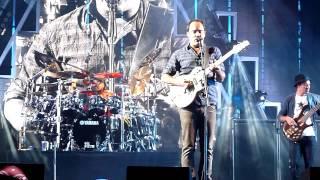 Dave Matthews Band--Alligator Pie Gorge, WA 9/1/2012