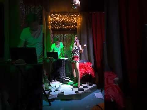 Дуня Кулакова - live в depeche mode bar 05/07/18
