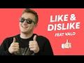 VALD - Like & Dislike avec Lil Wayne & PNL